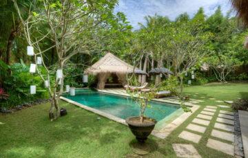 Villa Mathis (ohi) Umalas Bali Villas