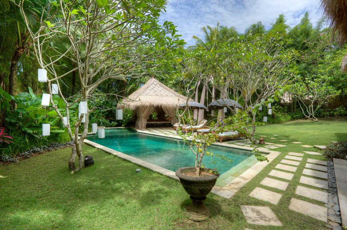 Villa Mathis - Umalas Bali Villas