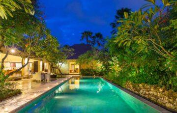 Villa Roku Seminyak Villas Bali