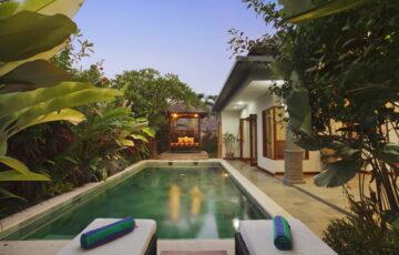 Villa Senang Canggu Bali Villas
