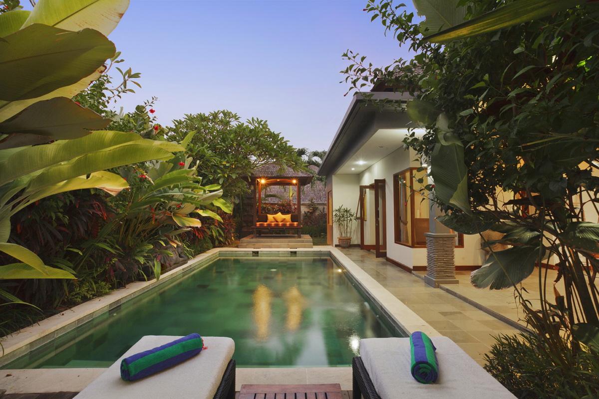 Villa Senang - Canggu Bali Villas