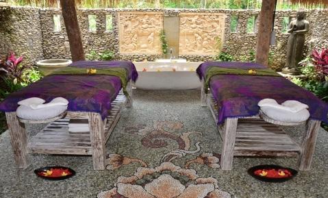 massage in ubud