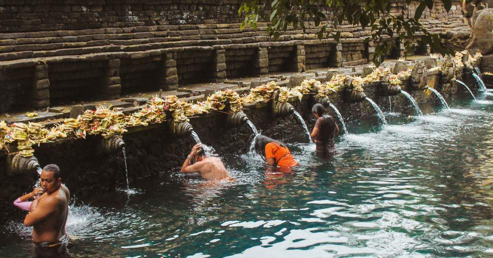 Whats so great about Ubud Bali