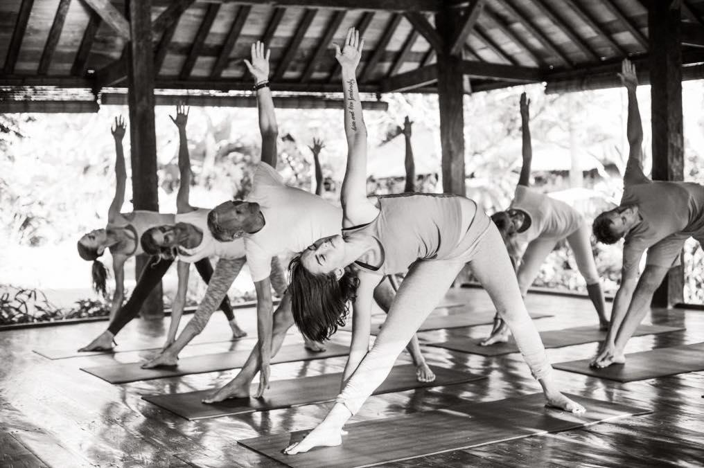 yoga studios seminyak