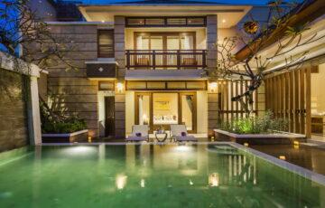 Villa Dreamscape Canggu Bali Villas