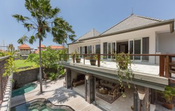 Villa Jadine Canggu Bali Villas