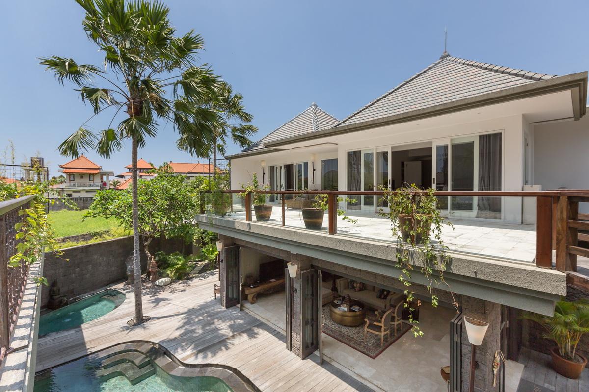 Villa Jadine - Canggu Bali Villas