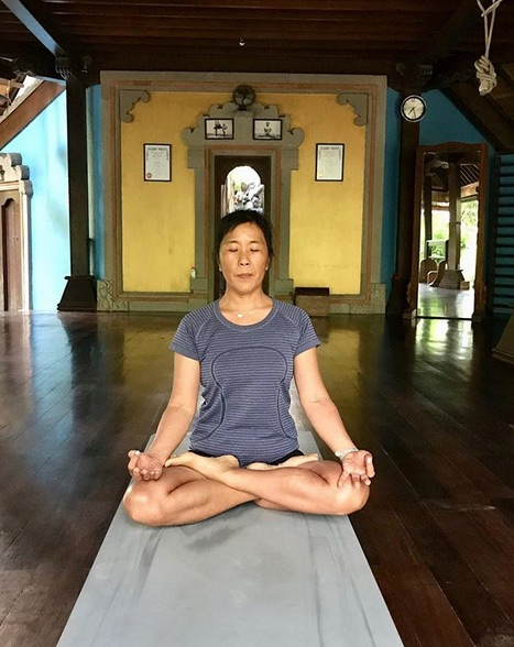 Olop Yoga Studio