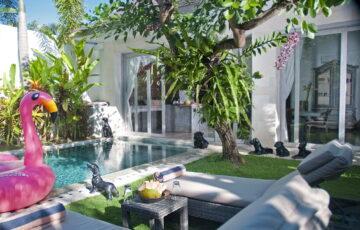Villa Mia Canggu Villas Bali