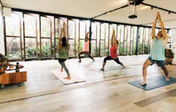 Yoga in Seminyak