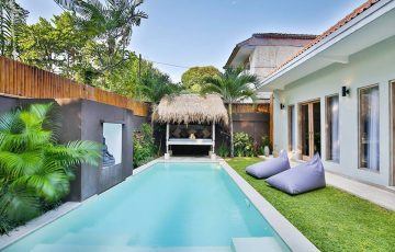 Villa Anggun Seminyak Villas