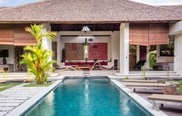 Villa Arte Seminyak villas Bali
