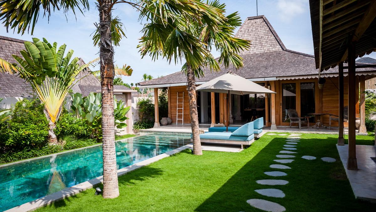 Villa Du Ho Seminyak villas