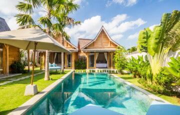 Villa Ho Bah Seminyak villas