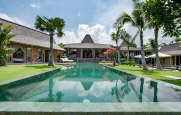 Villa Mannao Seminyak villas Bali