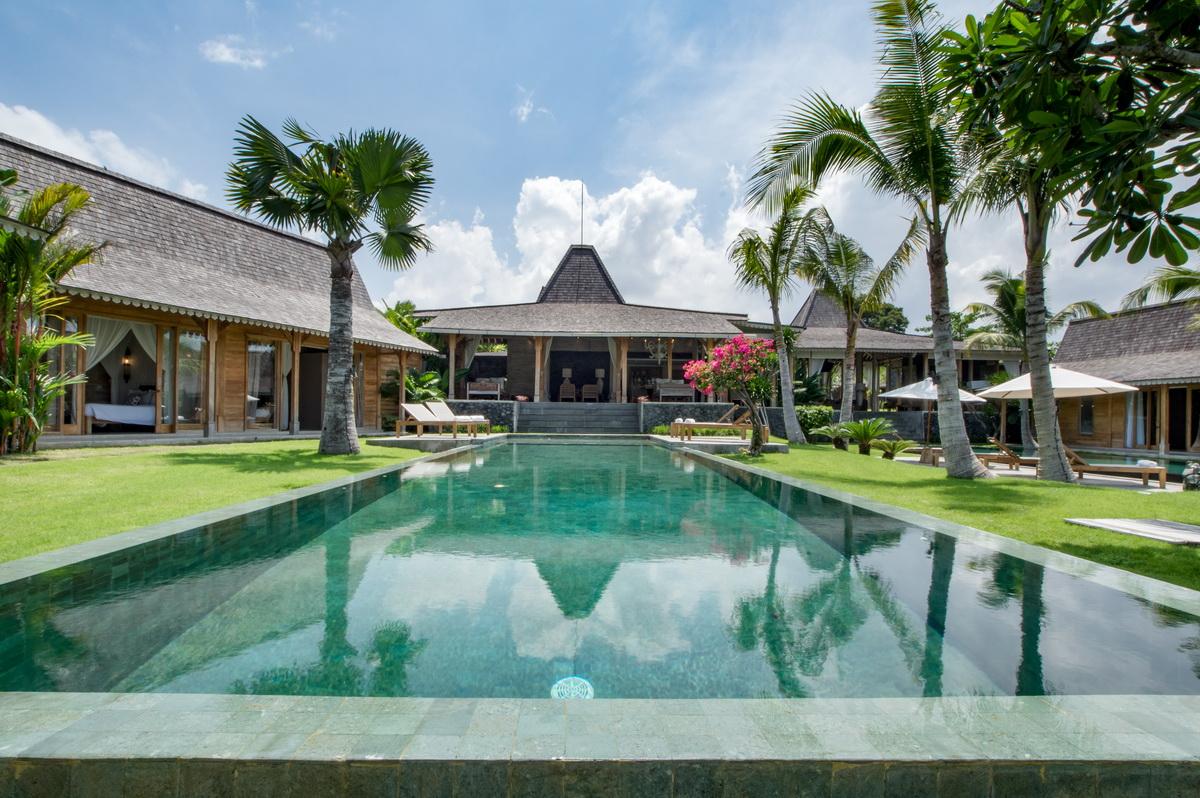 Villa Mannao Seminyak villas