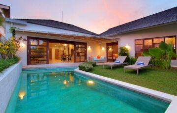 Villa Thamilla Canggu Bali Villas