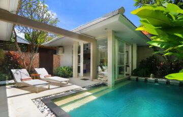 Villa White Pearl Seminyak villas