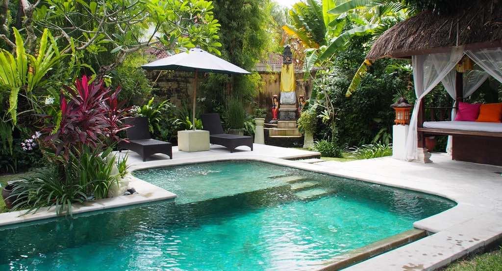 Villa Poppy Seminyak villas Bali