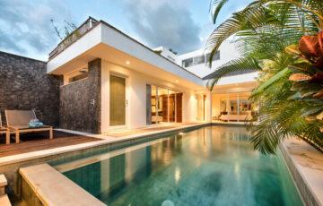 Seminyak villas Villa Yasmee