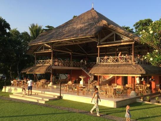 Bali Seminyak Italian Restaurants