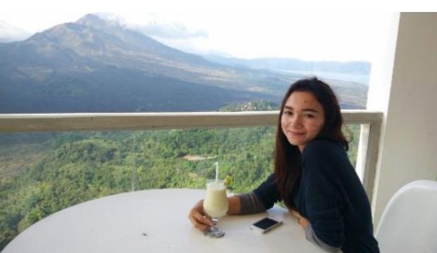 honeymoon dining bali - The Amora Bali