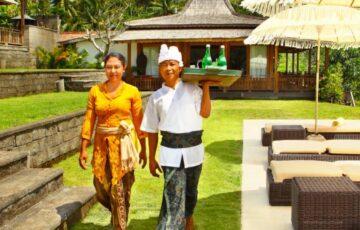 Villa Tangguntit Tabanan villas