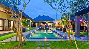 Villas Legian
