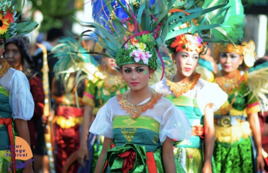 events in sanur