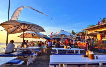 Canggu sightseeing