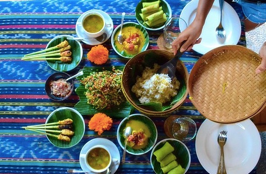 balinese food seminyak