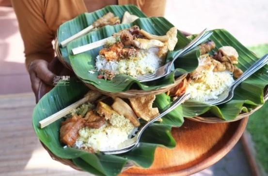 warung Makan Teges