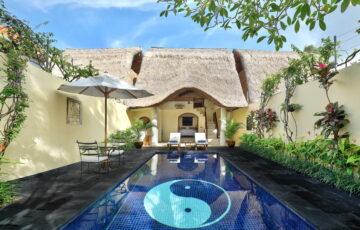 Villa Impiana Seminyak villas