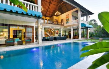 Villa Mystique - seminyak villas