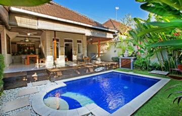 Villa Litan seminyak villas