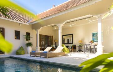 Villa Mandala seminyak villas