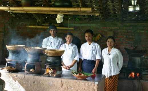bali cooking classes