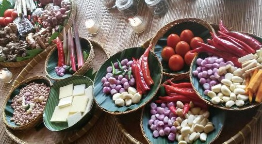 bali cooking classes - Lobong Culinary Experience