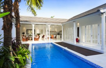 the beach house canggu villas