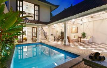 Villa kailyasa Indah Seminyak villas