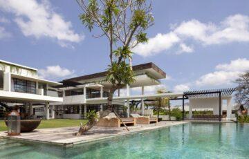 VIlla Suami Canggu villas