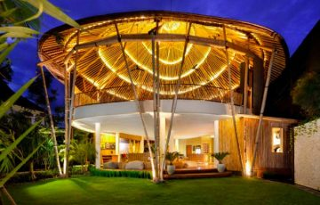 Canggu villas - the practice Canggu