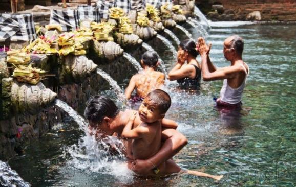 Balinese Cultural Holidays