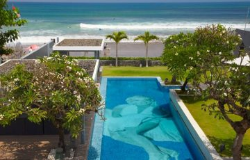 Noku Beach House Seminyak Villas