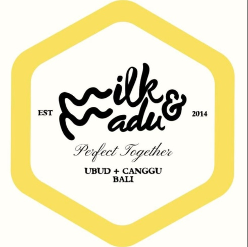 Canggu restaurants - milk and madu