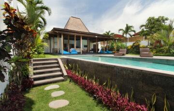 Villa Sebelah Umalas villas