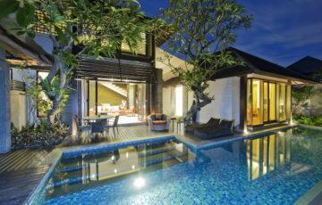 villa Canthy seminyak villas