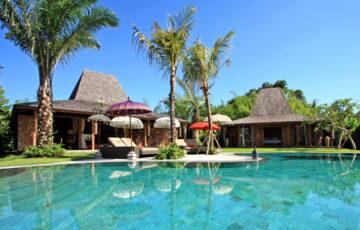 umalas villas villa kalua