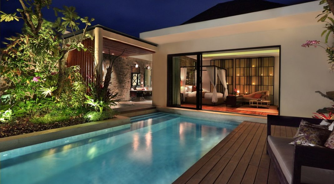 Berry Amour Romantic Villas Villa Mystique Seminyak Villas