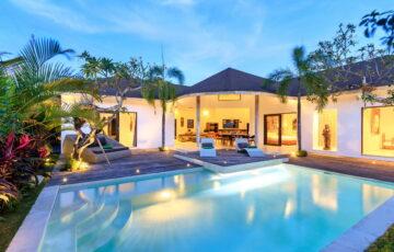 Villa Ohana - Seminyak villas to rent in Bali